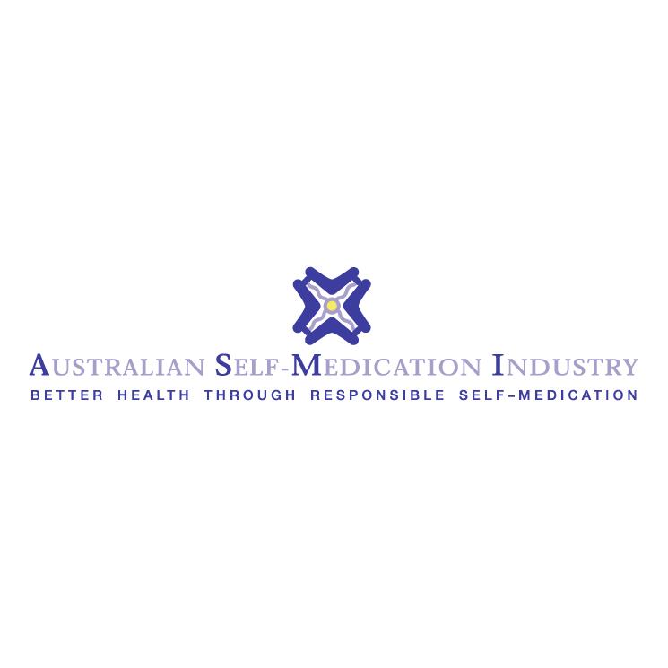 free vector Australian self medication industry