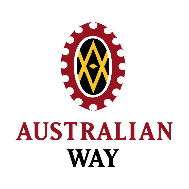 free vector Australian way 0