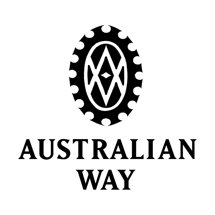 free vector Australian way 2