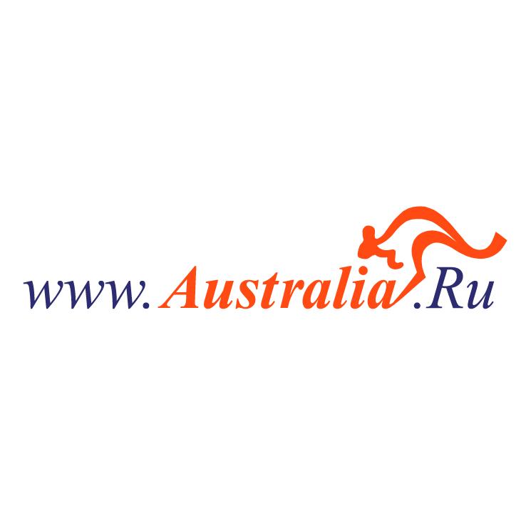 free vector Australiaru
