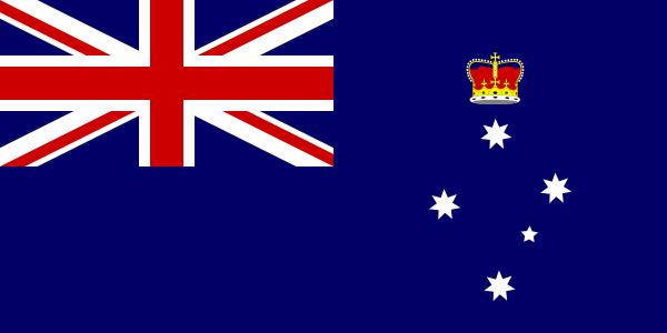 free vector AustraliaVictoria clip art
