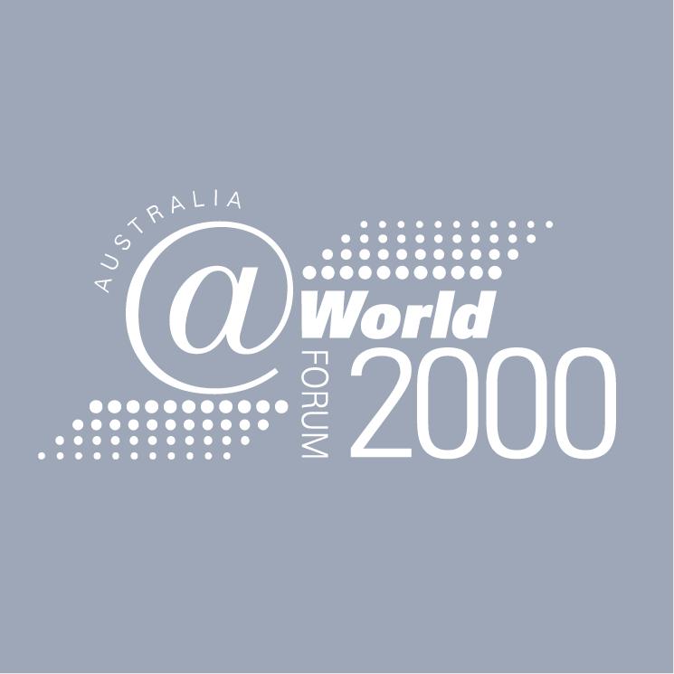 free vector Australiaworld 0