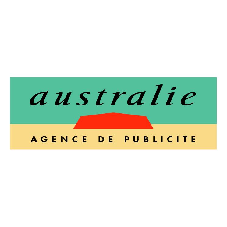 free vector Australie