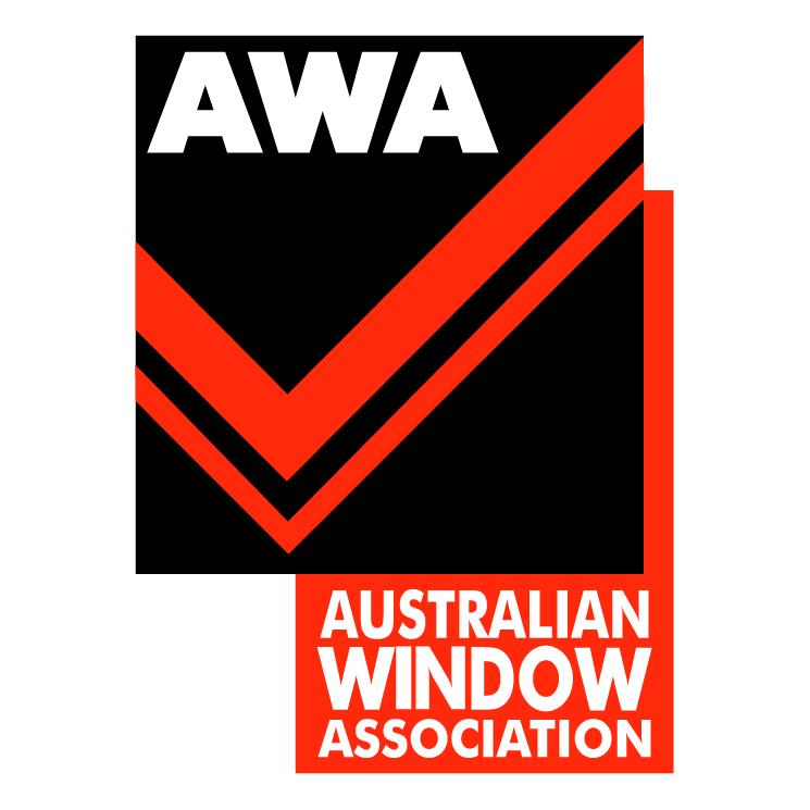 free vector Australin window association