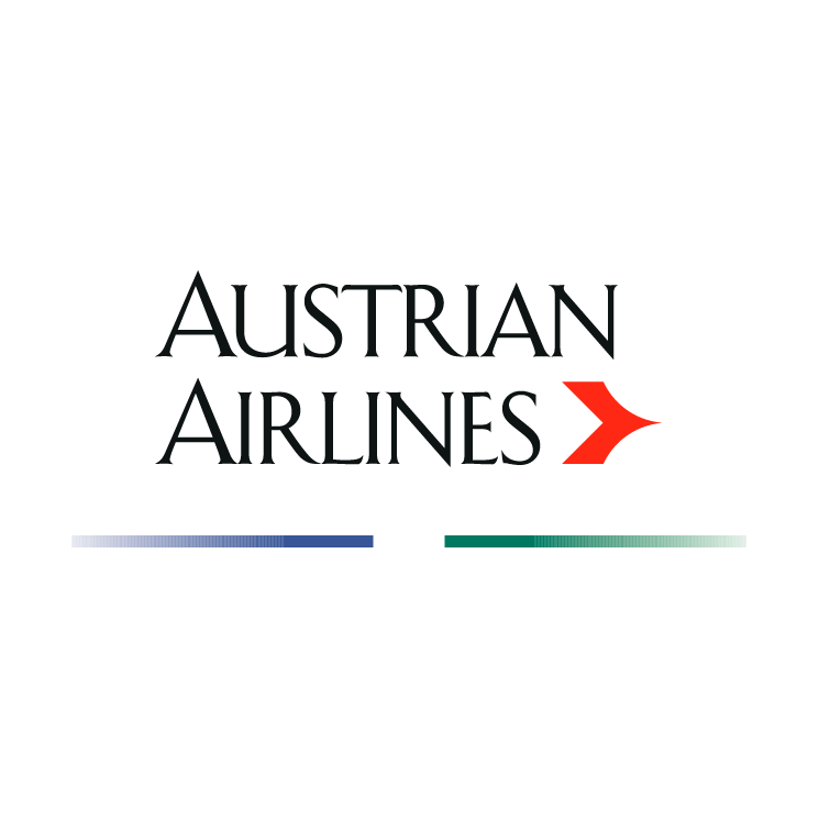 free vector Austrian airlines 1
