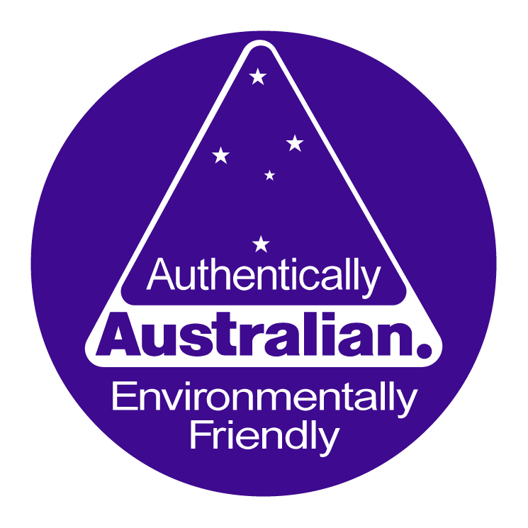 free vector Authentically australian