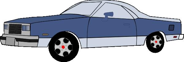 free vector Auto 4 clip art