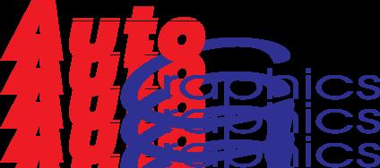 free vector Auto Graphics logo