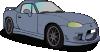 free vector Auto_mazda clip art