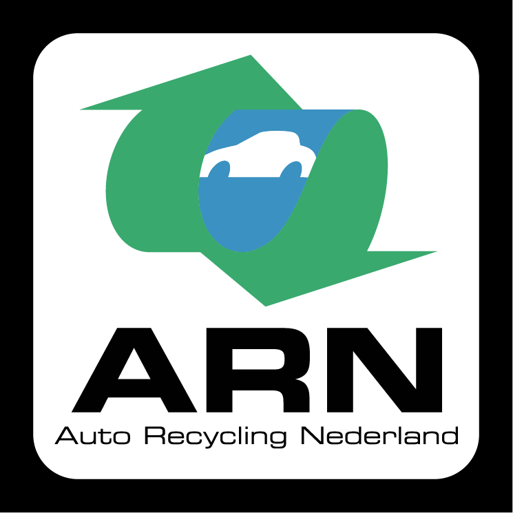 free vector Auto recycling nederland