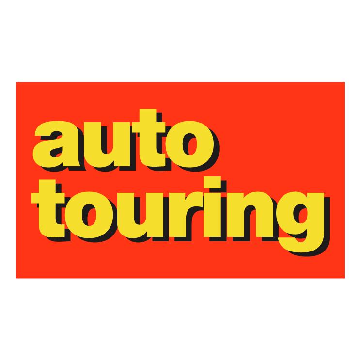 free vector Auto touring