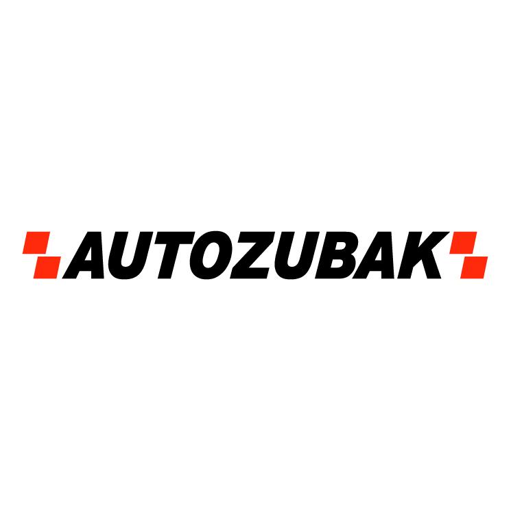 free vector Auto zubak