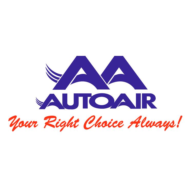 free vector Autoair