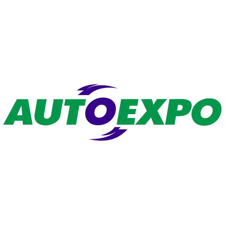 free vector Autoexpo