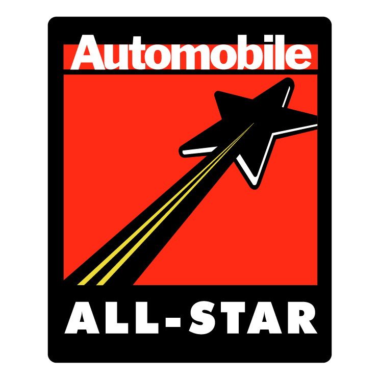 free vector Automobile all star