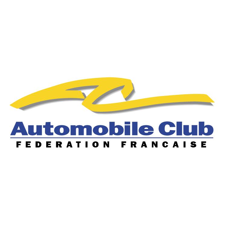 free vector Automobile club