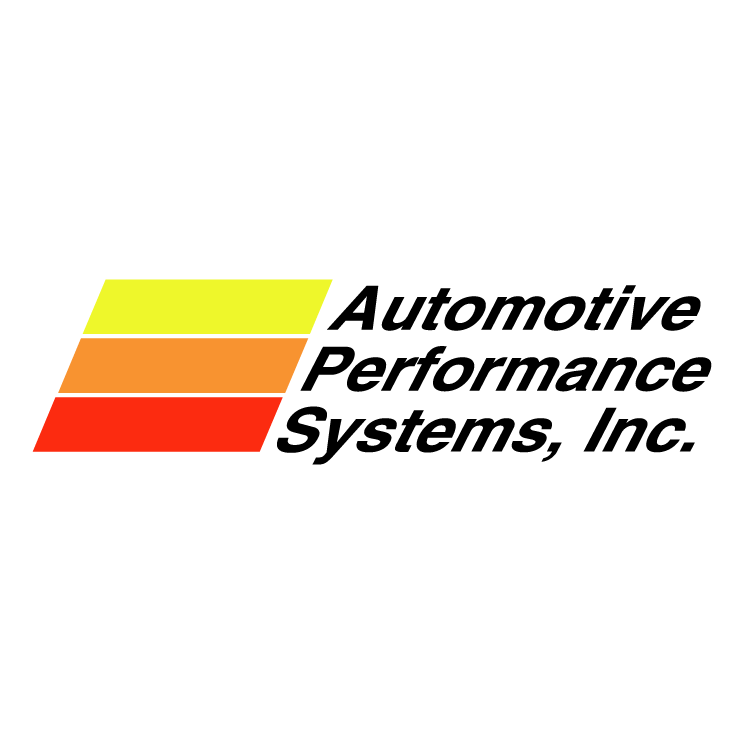 free vector Automotive performance systems