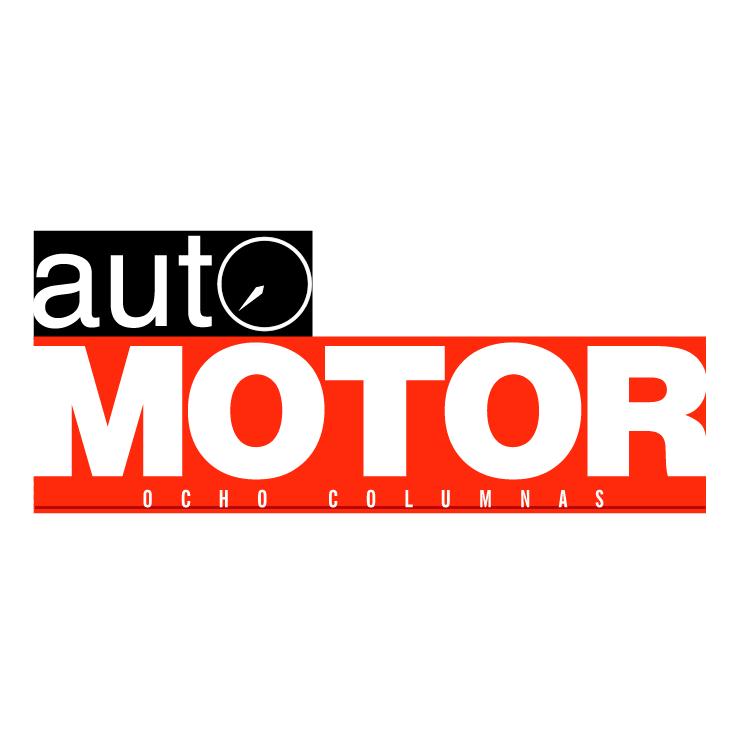 free vector Automotor