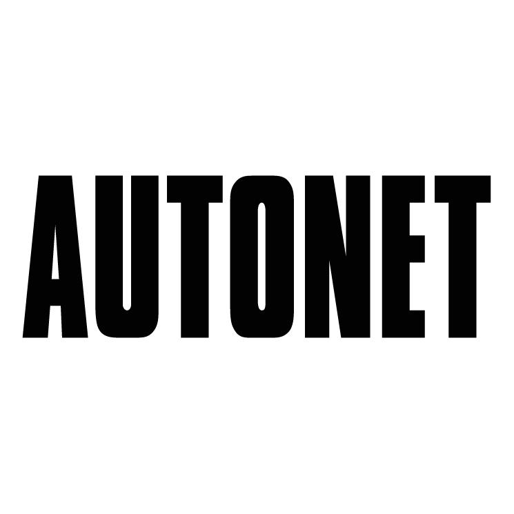 free vector Autonet