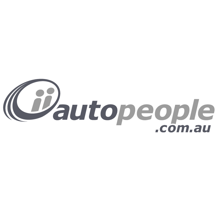free vector Autopeople