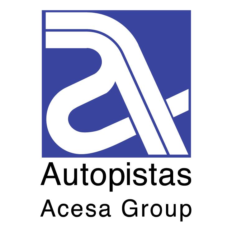 free vector Autopistas