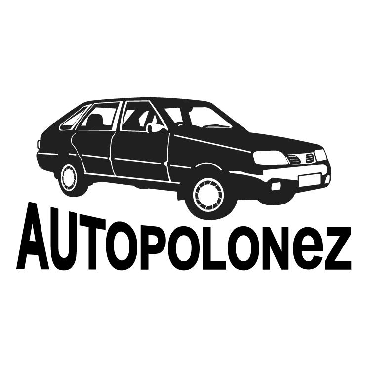 free vector Autopolonez 0