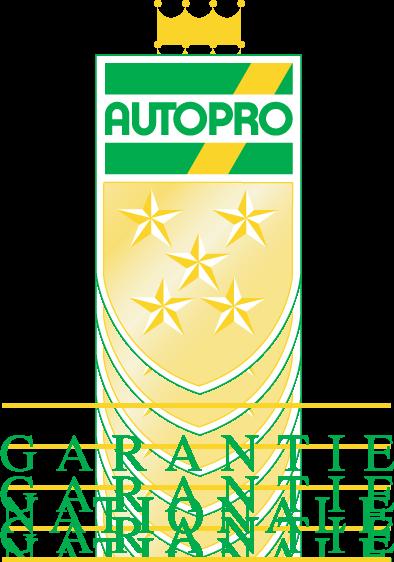 free vector Autopro Garantie Nationale