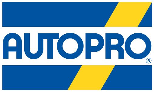 free vector Autopro logo