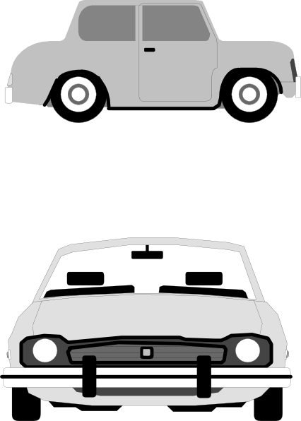 free vector Autos clip art