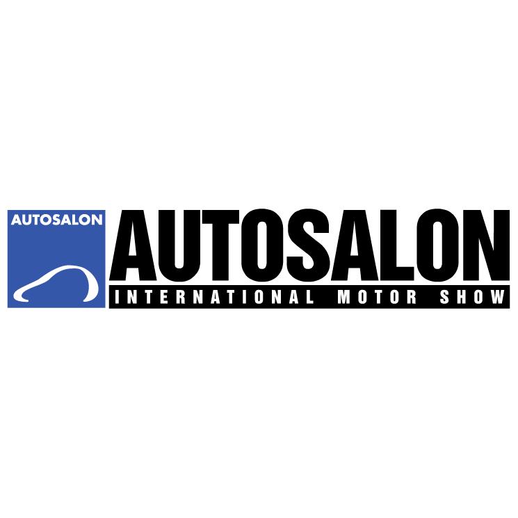 free vector Autosalon 0