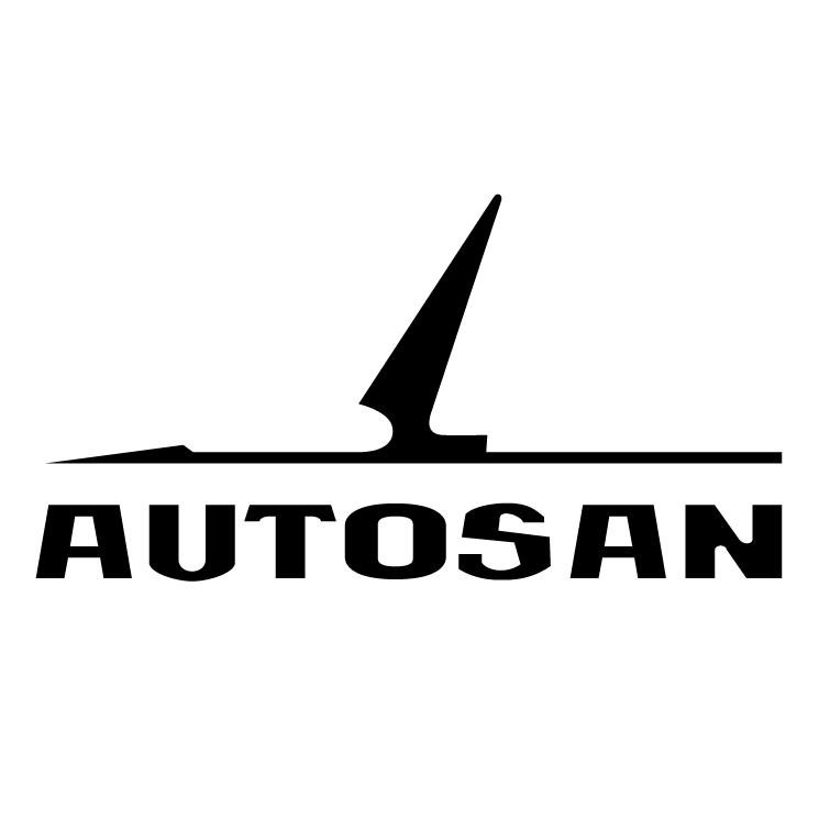 free vector Autosan