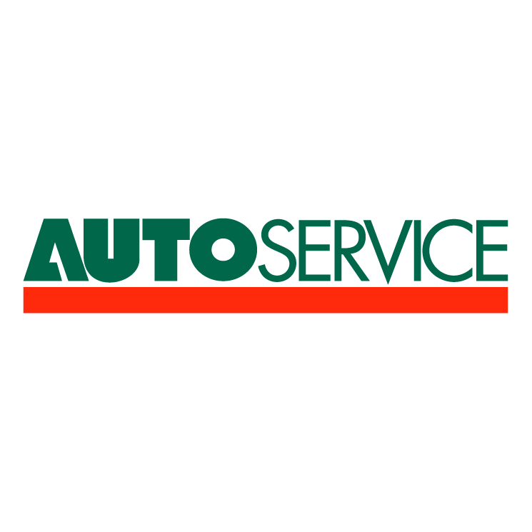 free vector Autoservice