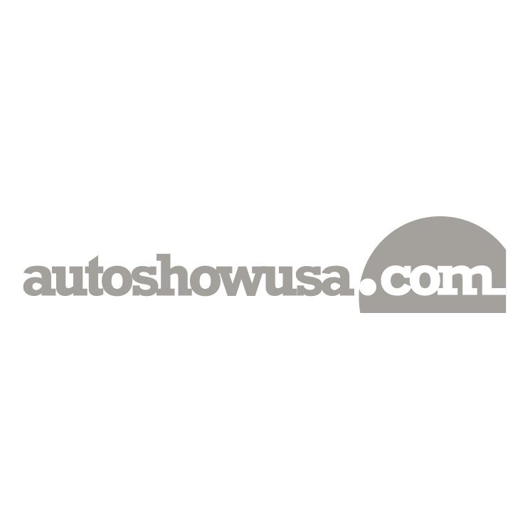 free vector Autoshowusacom