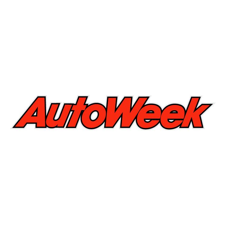 free vector Autoweek 1