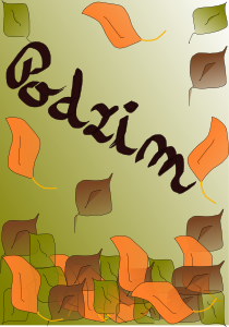 free vector Autumn clip art