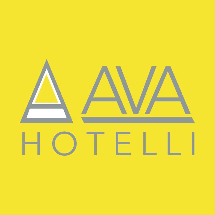 free vector Ava hotelli