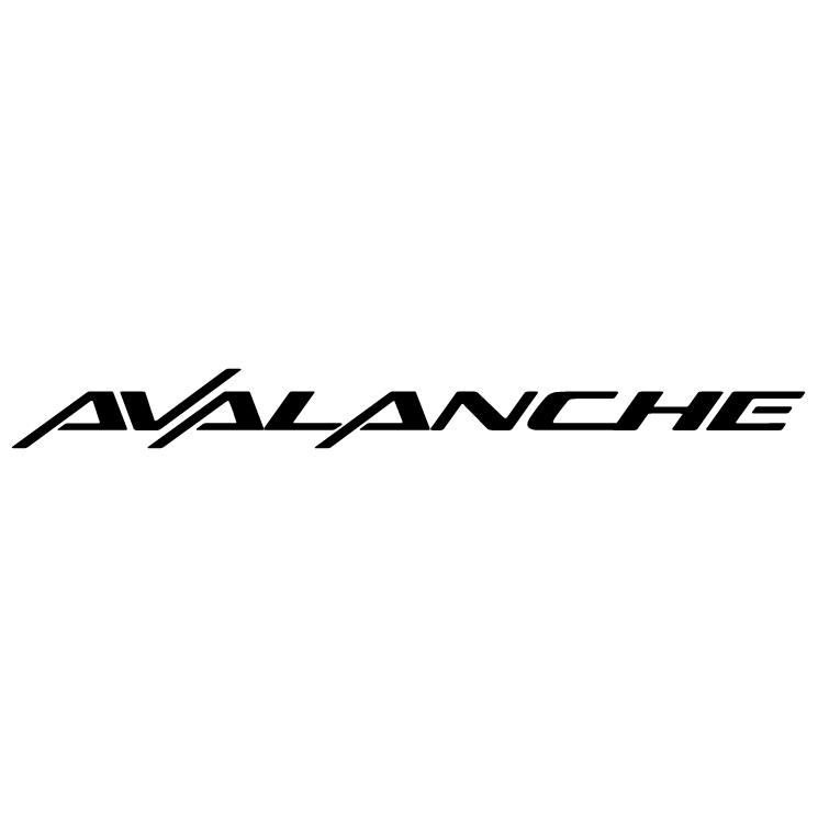 free vector Avalanche 0