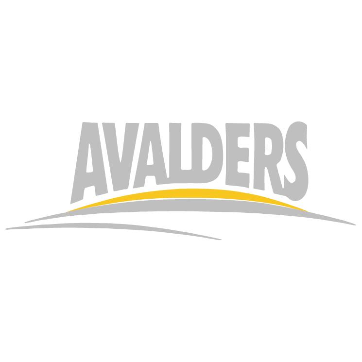 free vector Avalders