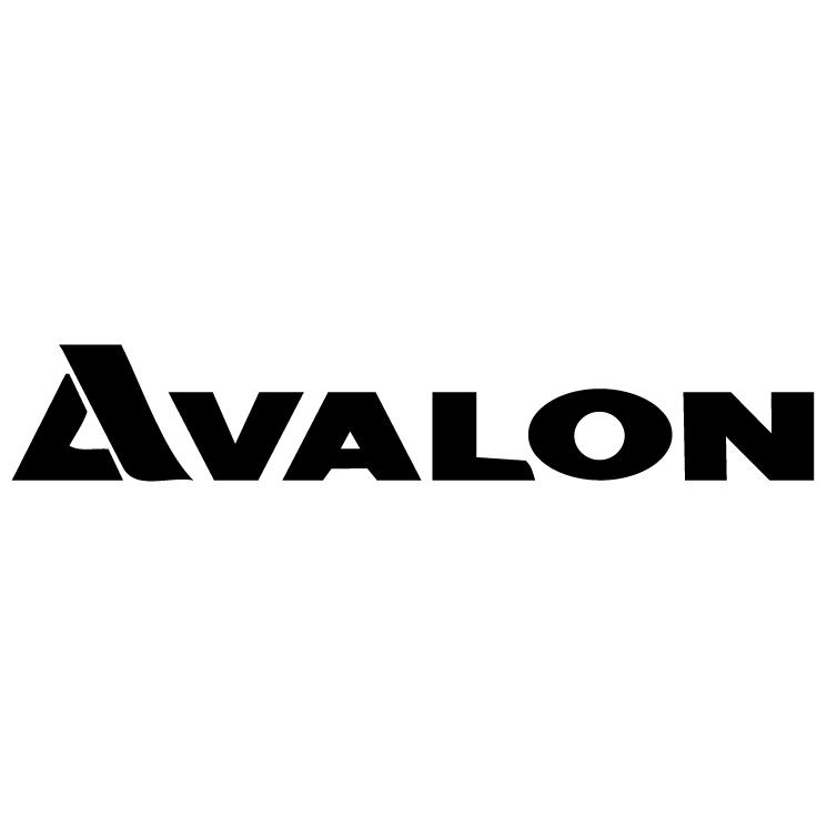 free vector Avalon 2