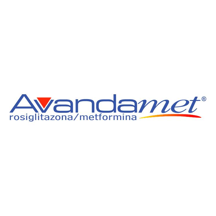 free vector Avandamet