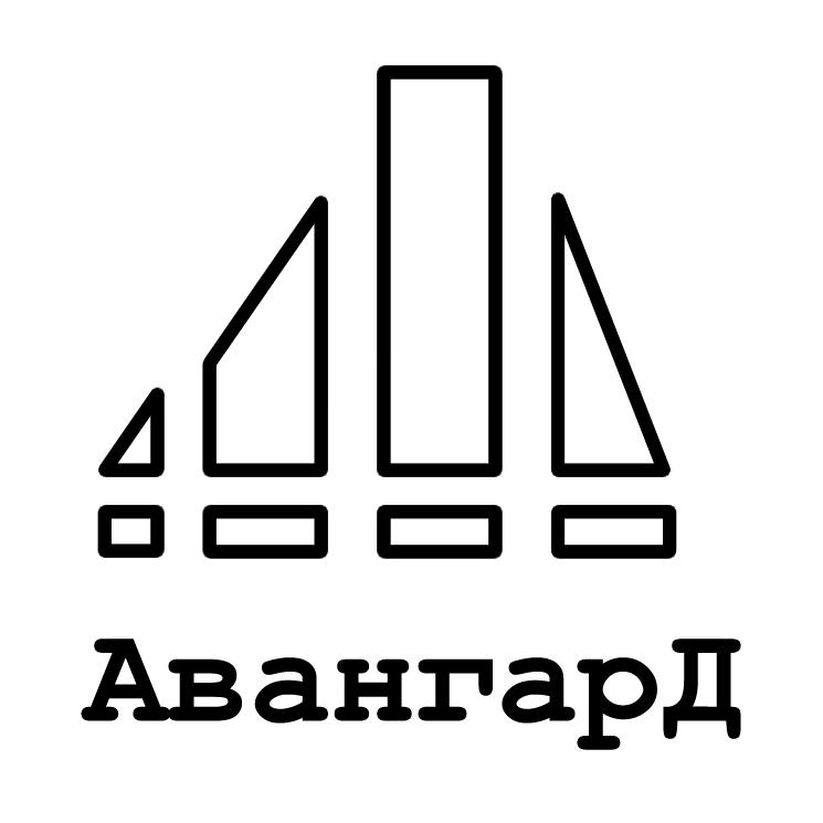 free vector Avangard 1