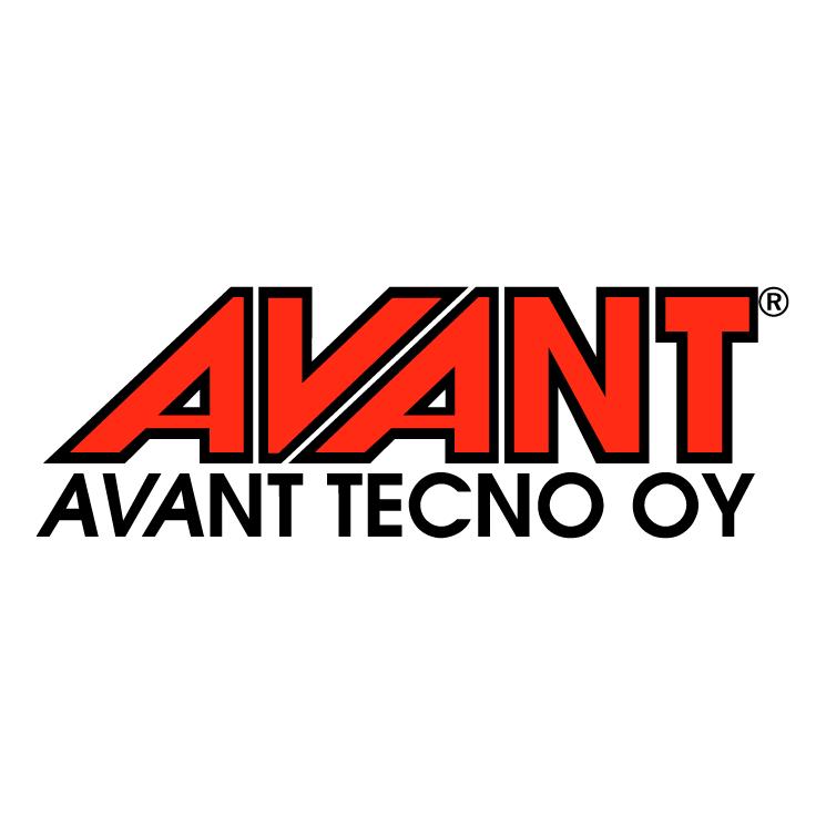 free vector Avant tecno