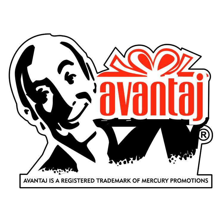 free vector Avantaj