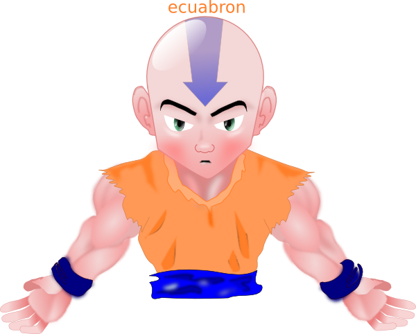 free vector Avatar clip art