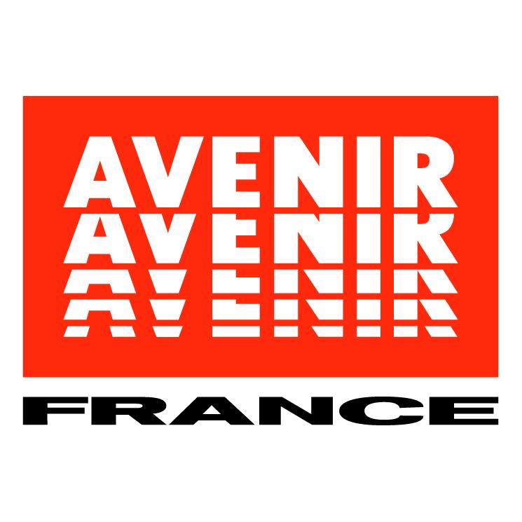 free vector Avenir afficheur
