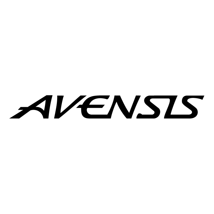 free vector Avensis 0
