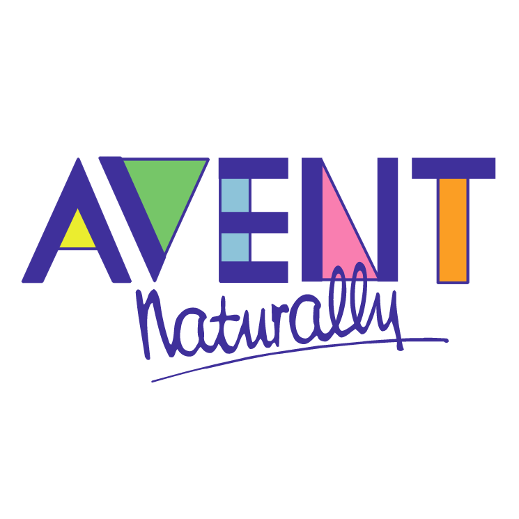 free vector Avent naturally