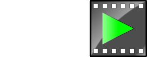 free vector Avi Movie File Icon clip art