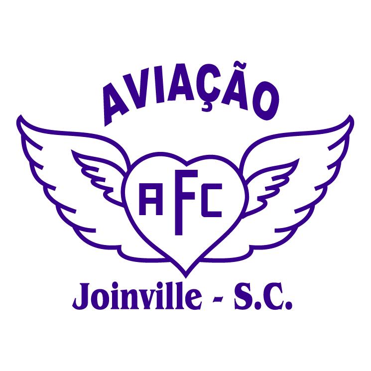 free vector Aviacao futebol clubesc