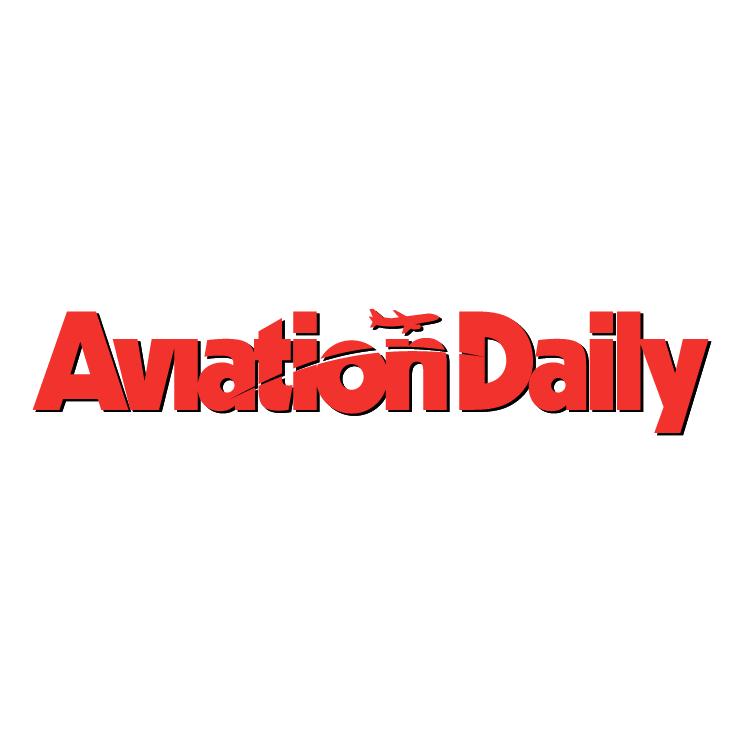 free vector Aviation daily